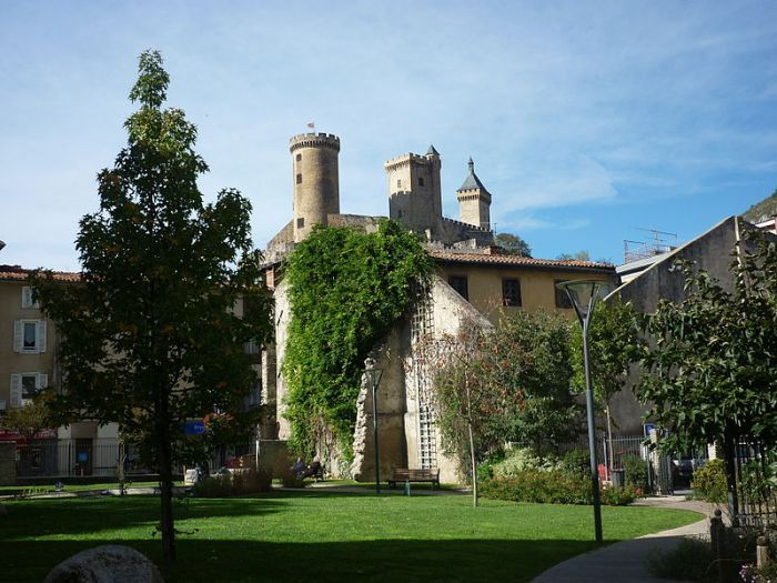 Retour sur la propreté à Foix